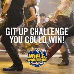 Git Up Challenge For a Chance to Win!