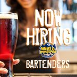 Now Hiring Bartenders for WWC Fest 2019!