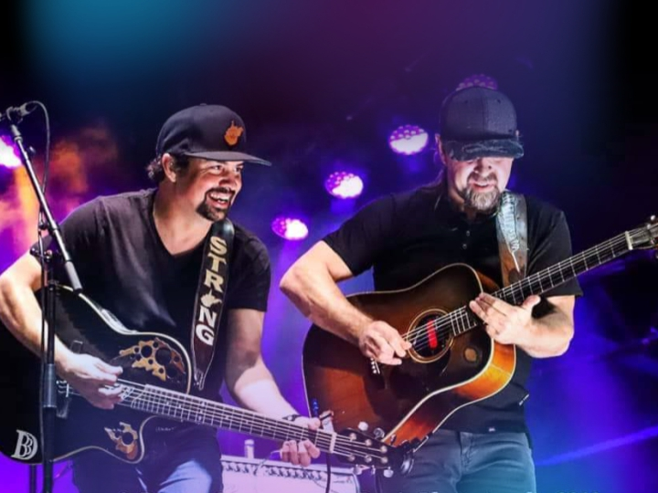 The Davisson Brothers Band's WILD & WONDERFUL COUNTRY FEST Gets Even Wilder